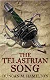 The Telastrian Song (Society of the Sword, #3)
