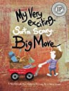 My Very Exciting, Sorta Scary, Big Move by Lori Woodring