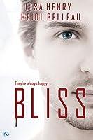 Bliss (Bliss, #1)