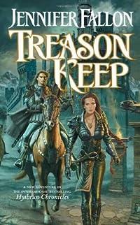 Treason Keep