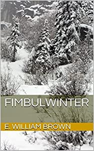 Fimbulwinter (Daniel Black, #1)