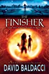 The Finisher (Vega Jane, #1)
