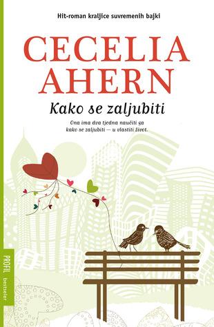 Obožavatelj Knjigas review of Kako se zaljubiti