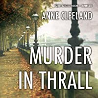 Murder In Thrall (New Scotland Yard/Doyle and Acton,#1)
