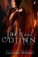 Jack and Djinn (The Houri Legends, #1)
