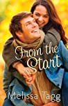 From the Start (Walker Family, #1)