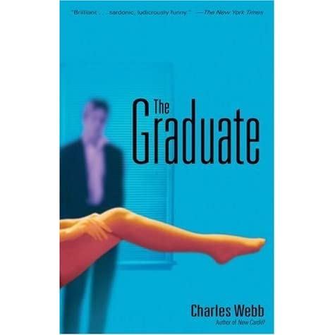 the graduate the graduate 1 by charles webb