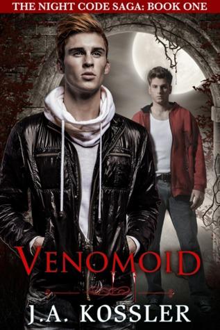 Venomoid (Night Code Saga #1)