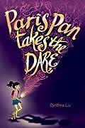 Paris Pan Takes the Dare