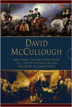 David Mccullough - John Adams (v4