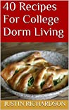 40 Recipes For College Dorm Living