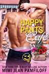 Happy Pants Cafe by Mimi Jean Pamfiloff