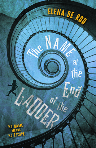 The Name At The End Of The Ladder by Elena de Roo