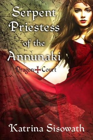 Serpent Priestess of the Annunaki