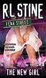 The New Girl by R.L. Stine