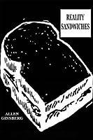 Reality sandwiches - Allen Ginsberg