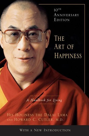 Dalai Lama - The Art of Happiness: A Handbook for Living