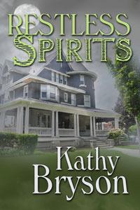 Restless Spirits by Kathy Bryson