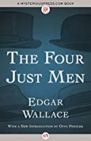 The Four Just Men (The Four Just Men, 1)