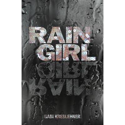 rain girl franza oberwieser book 1
