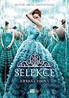 Selekce by Kiera Cass