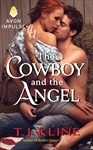The Cowboy and the Angel (Rodeo #2)
