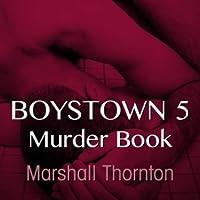 Murder Book (Boystown #5)