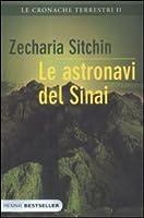 Le astronavi del Sinai