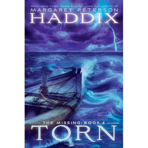 haddix the missing book 4