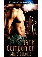 Dark Companion: 1 (Vampire Architects)
