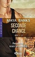 Seconde chance (KGI, #2)