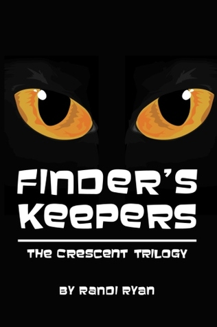 Finder's Keepers (The Crescent Trilogy Book 3)