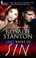 Lost Wages of Sin (Sinners and Saints Book 1)