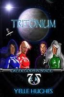 Tritonium: (Greek Gods in Space)