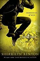 Instinct (Chronicles of Nick, #6)