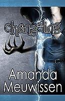 Changeling (The Incubus Saga Book 2)