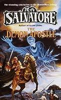 The Demon Apostle (Corona: The DemonWars Saga, #3)