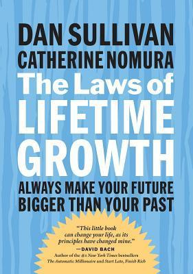 The Laws of Lifetime