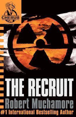 Download The Recruit Cherub 1 By Robert Muchamore