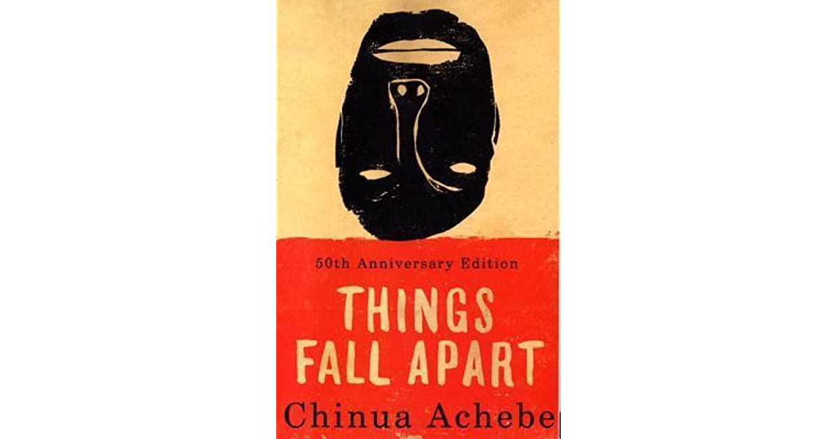 Polytheism In Christianity In The Novel Things Fall Apart By Chinua  Polytheism In Christianity In The Novel Things Fall Apart By Chinua Achebe
