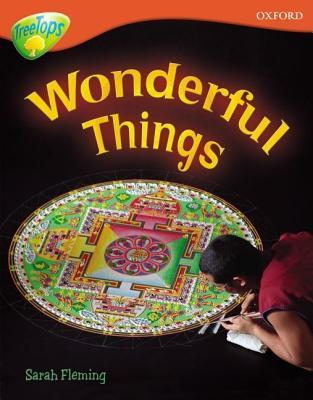 Wonderful Things (Oxford Reading Tree: Stage 13: Treetops Non-Fiction)