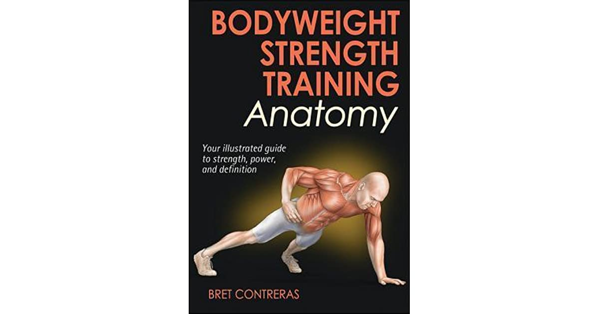 Meredith (Toronto, ON, Canada)\'s review of Bodyweight Strength ...