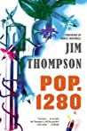 Pop. 1280 audiobook review