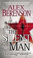 The Silent Man (John Wells, #3)