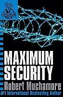 Maximum Security (Cherub, #3)