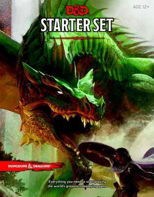 Starter Set by James Wyatt