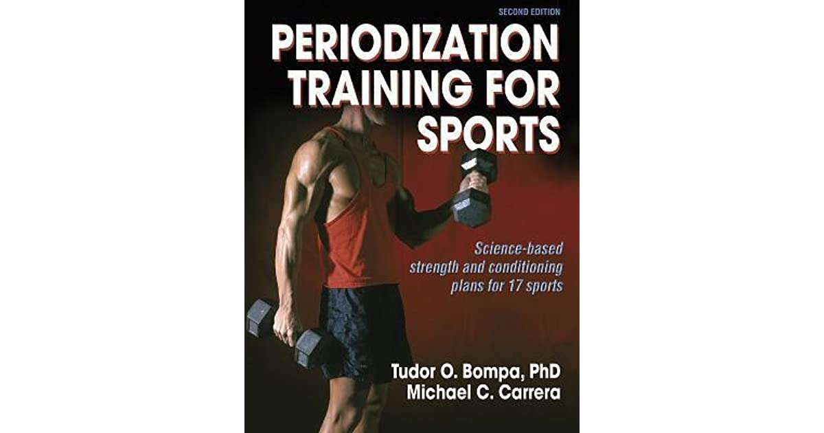 Macrocycles, Mesocycles and Microcycles: Understanding the 3 Cycles of Periodization
