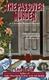 Download ebook The Passover Murder (Christine Bennett, #7) by Lee Harris