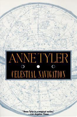 Celestial Navigation by Anne Tyler