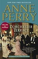 Dorchester Terrace (Charlotte & Thomas Pitt, #27)